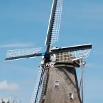 Rodenwolde Windmill
